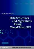 Data structures and algorithms using VB.NET