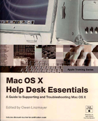 Mac OS X Help Desk Essentials