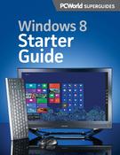 Windows 8 Starter Guide