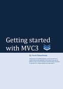 Getting started with MVC3