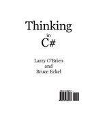 Thinking in C#