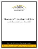 Adobe Illustrator CC 2014 Essential Skills