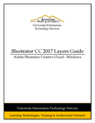 Illustrator CC 2017 Layers Guide