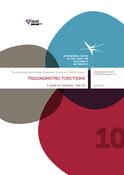 Trigonometric Functions - A guide for teachers