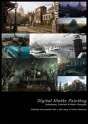 Photoshop Digital Matte Painting