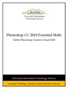 Photoshop CC 2018 Essential Skills