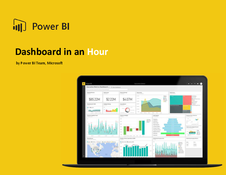 Power BI Dashboard in an Hour