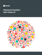 Advanced Analytics with Power BI