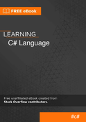 Learning C# Language