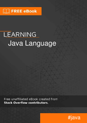 Learning Java Language