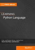 Learning Python Language