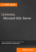 Learning Microsoft SQL Server