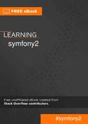 Learning Symfony2