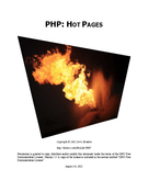 PHP Hot Pages