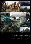 Photoshop Digital Matte Painting